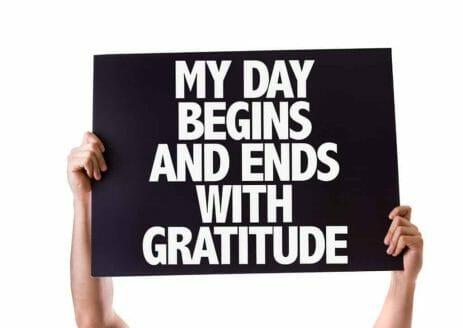 our-gratitude-routine