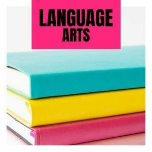 Teaching Language Arts to Struggling Learners