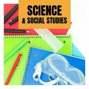 Teaching Science and Social Studie