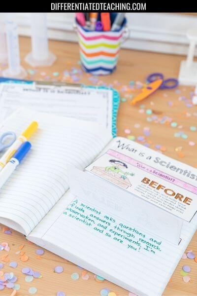 science teaching strategies elementary struggling learners
