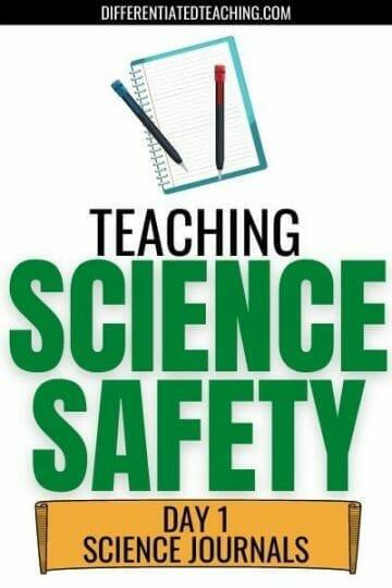 Science Teaching Strategies Elementary