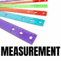 Teaching Measurement